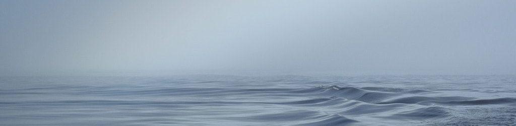 Wasser Seebestattung Gust